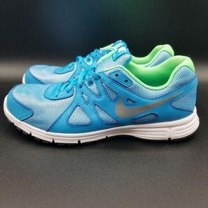 Nike Revolution 2 Youth Girl's Athletic Shoe Sz:7Y